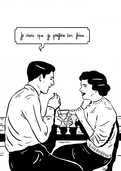 Cloé Bourguignon - Je crois