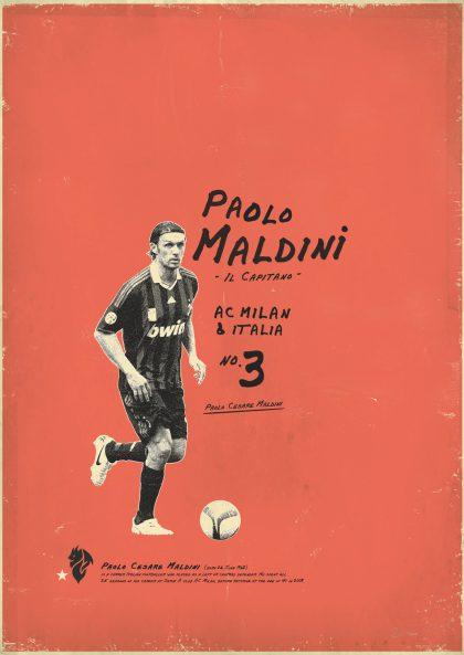 Zoran Lucic - Maldini
