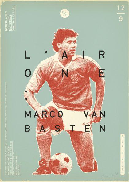 Zoran Lucic - Van Basten