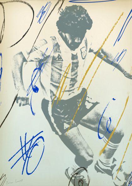 Zoran Lucic - Maradona 3