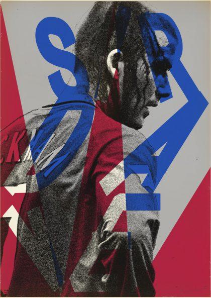Zoran Lucic - Beckham 2