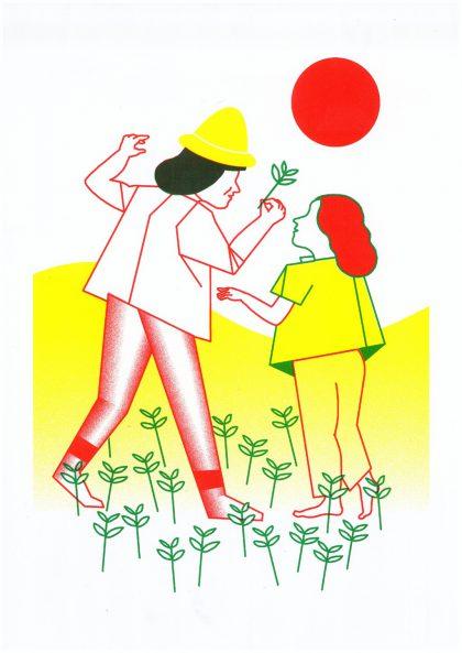 Adrien Herda - Automne