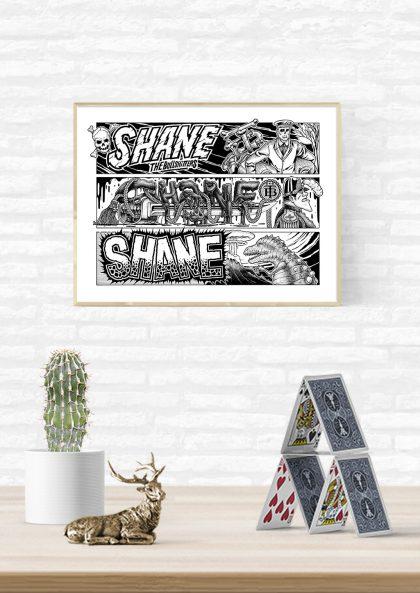 Shane Type 1