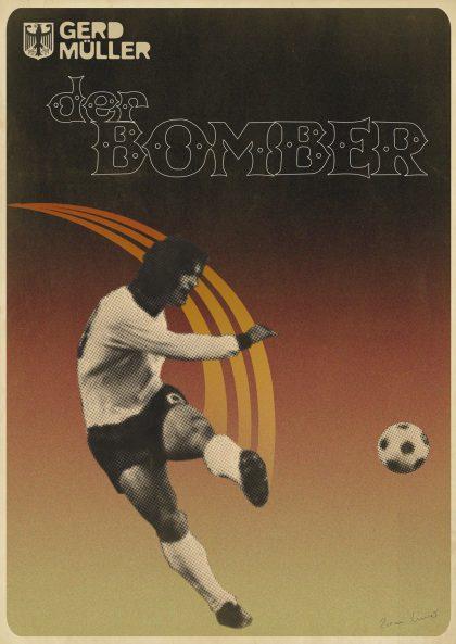 Zoran Lucic Der Bomber