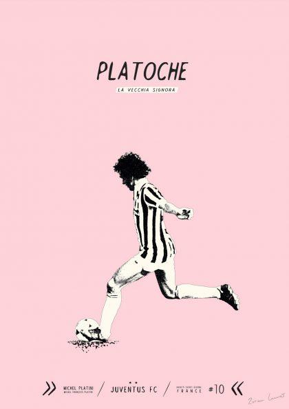 Zoran Lucic - Platoche