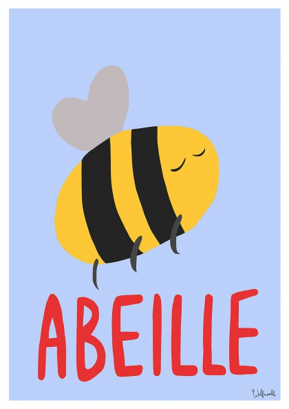 Wolfnoodle Abeille