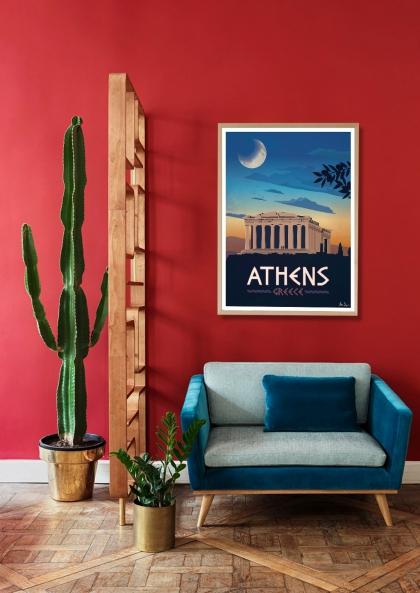 Alex Asfour Athènes