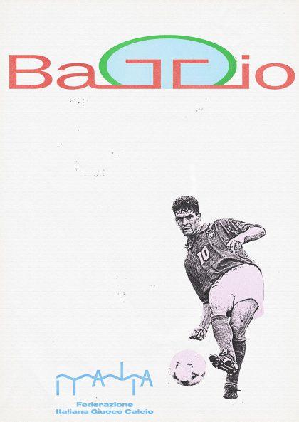 Zoran Lucic - Baggio 3