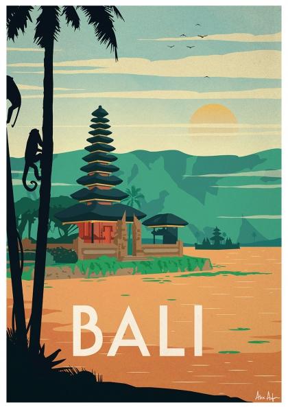 Alex Asfour Bali