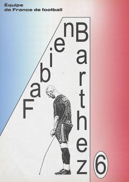 Zoran Lucic Barthez 1