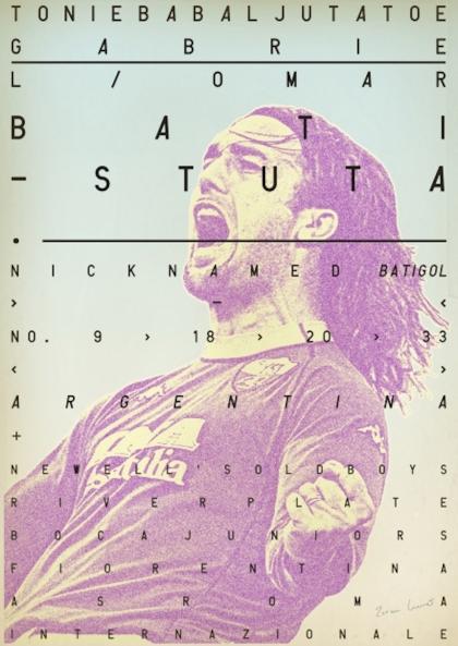 Zoran Lucic - Batistuta