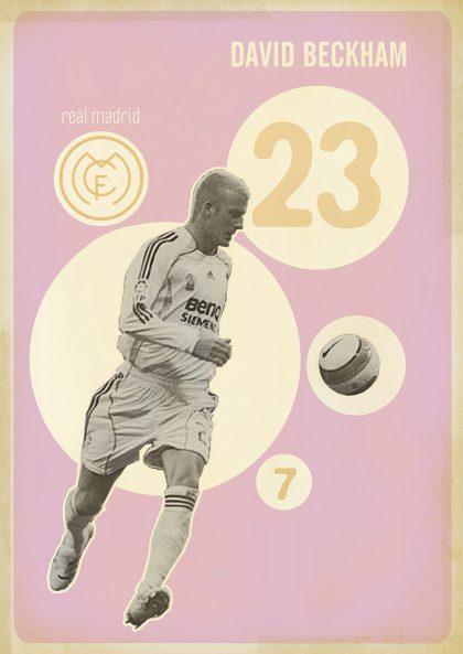 Zoran Lucic - Beckham 5