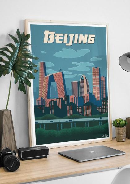 Alex Asfour Beijing