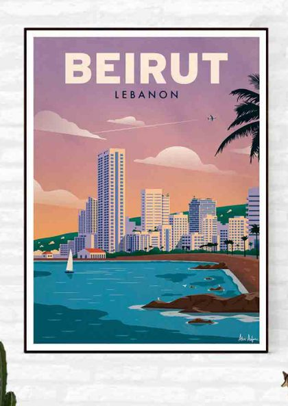 Alex Asfour - Beirut
