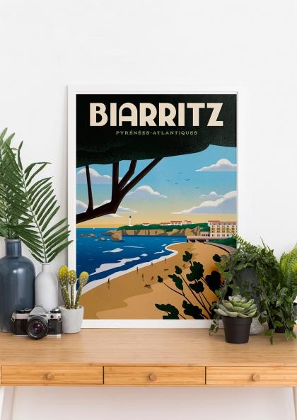 Alex Asfour Biarritz