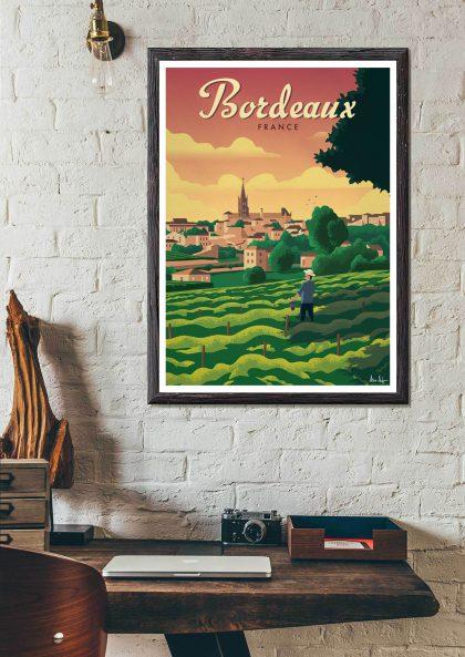 Alex Asfour - Bordeaux