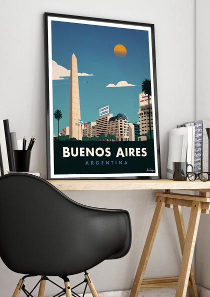 Alex Asfour - Buenos Aires