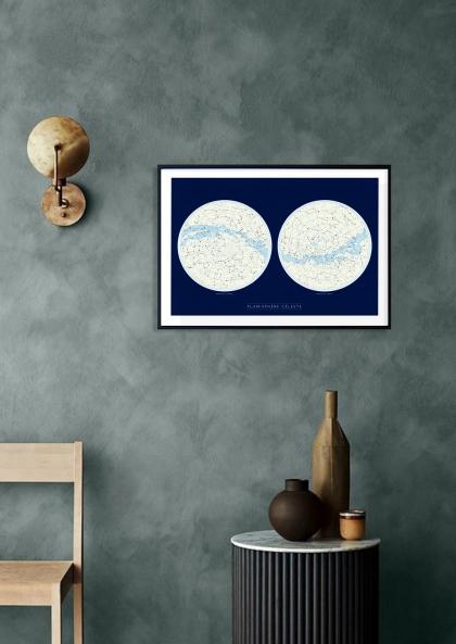 Julie Guillem Constellations
