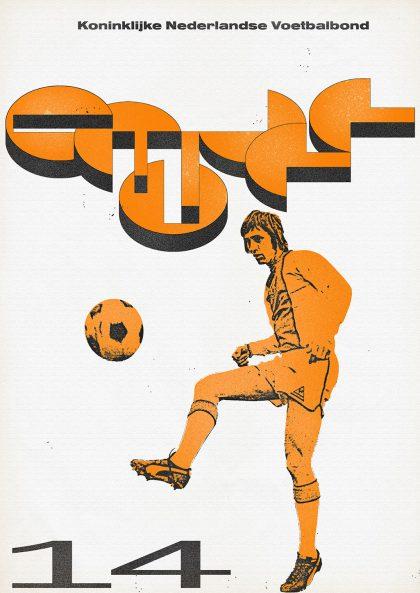 Zoran Lucic Cruyff 5
