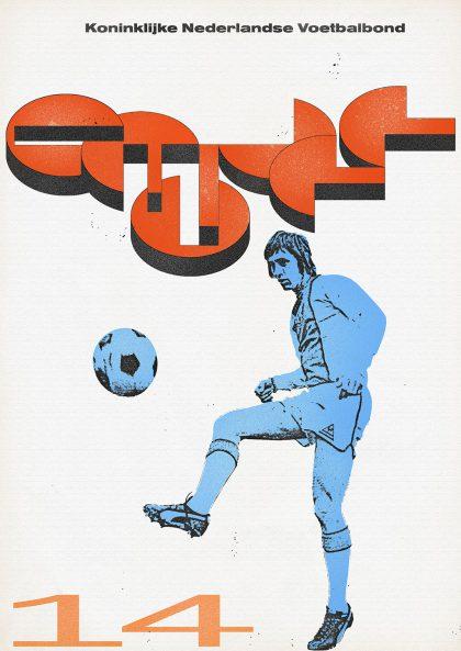 Zoran Lucic - Cruyff 6