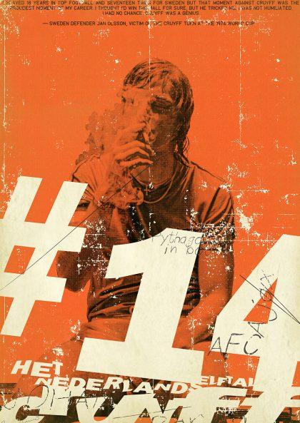 Zoran Lucic - Cruyff 2