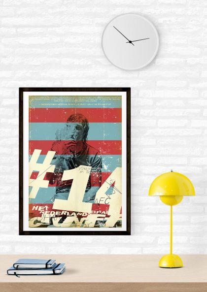 Zoran Lucic Cruyff 3