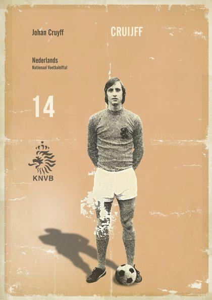Zoran Lucic - Cruyff 4