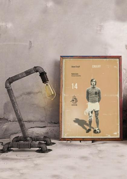 Zoran Lucic Cruyff 4