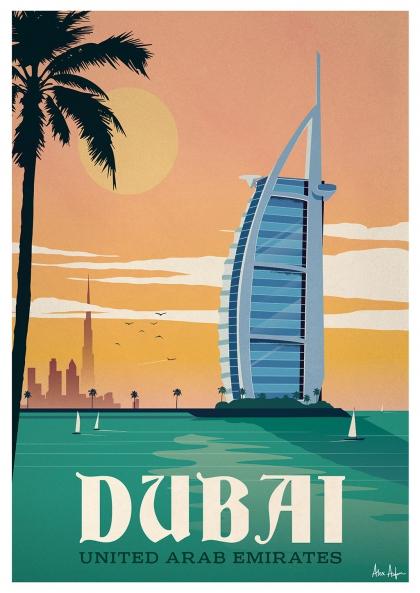 Alex Asfour - DUBAI