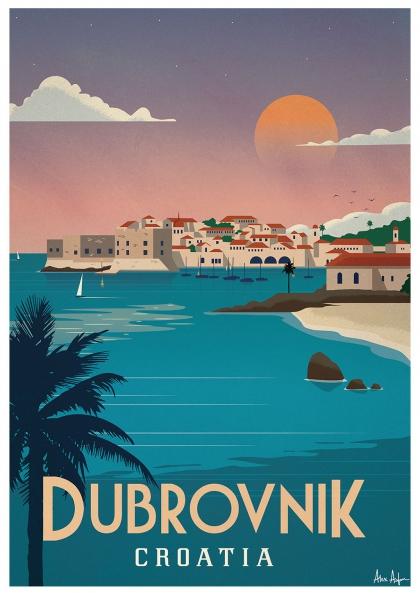 Alex Asfour - Dubrovnik