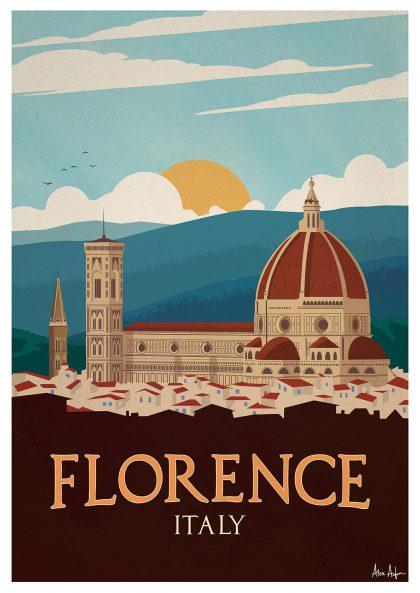 Alex Asfour - Florence
