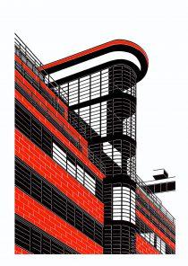 Oeuvres Architecture et Design