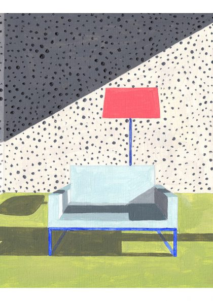 Ana Popescu - Home IX