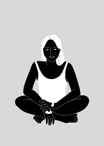 Johanna Olk - Impassive