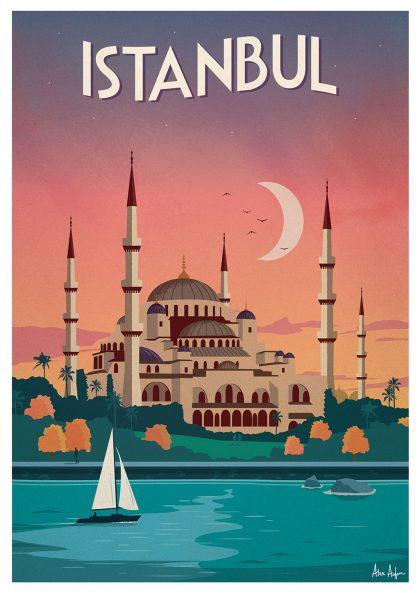 Alex Asfour - Istanbul