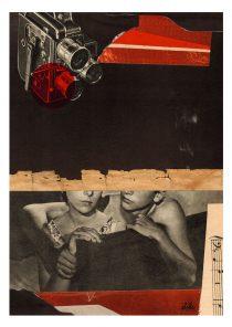 Oeuvres Cinema – Bergman