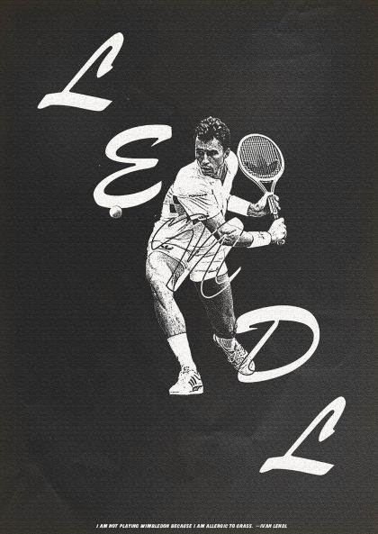Zoran Lucic - Ivan Lendl 3