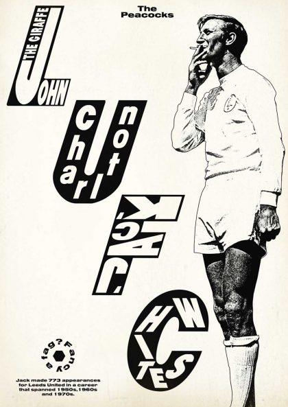 Zoran Lucic - Jack Charlton