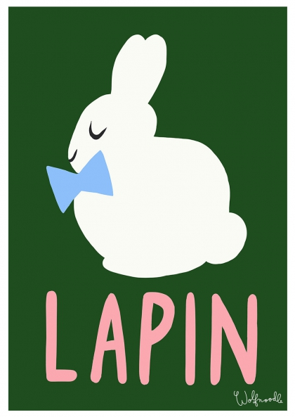 Wolfnoodle Lapin