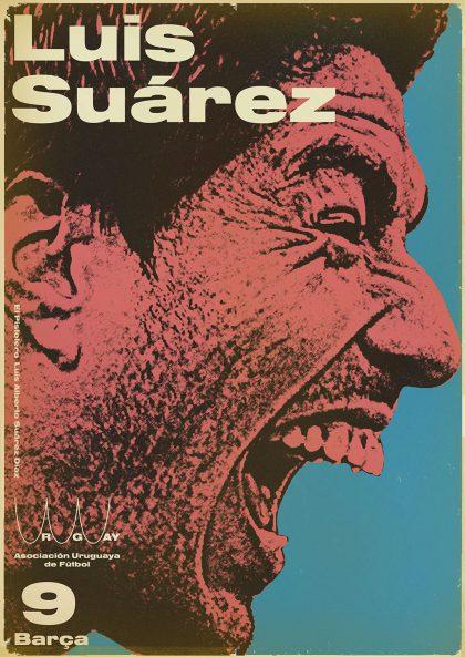 Zoran Lucic - Luis Suarez 2