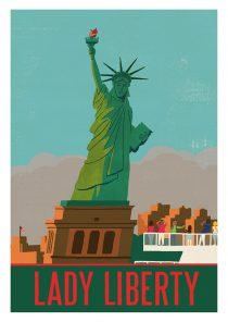 Oeuvres New York