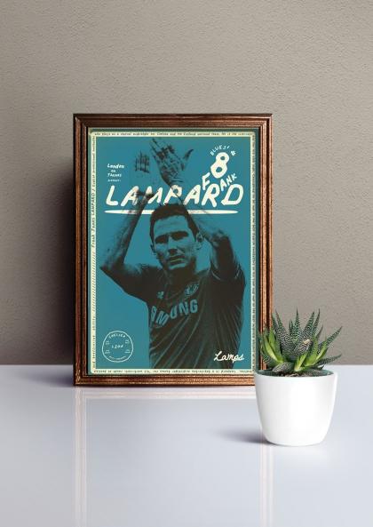 Zoran Lucic Lampard