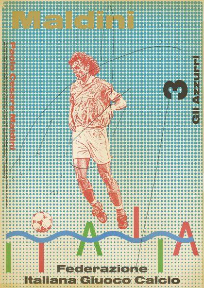 Zoran Lucic - Maldini 5