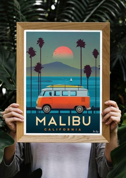 Alex Asfour Malibu