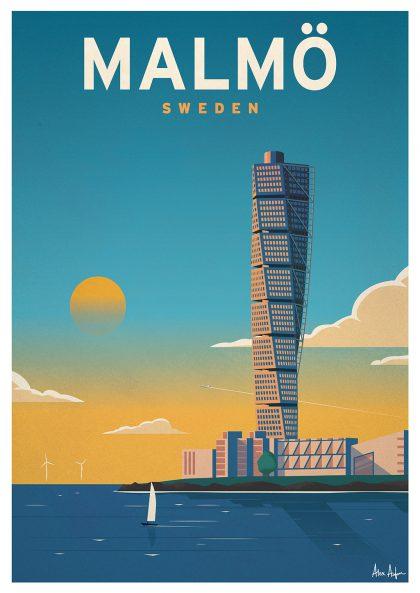 Alex Asfour - Malmö