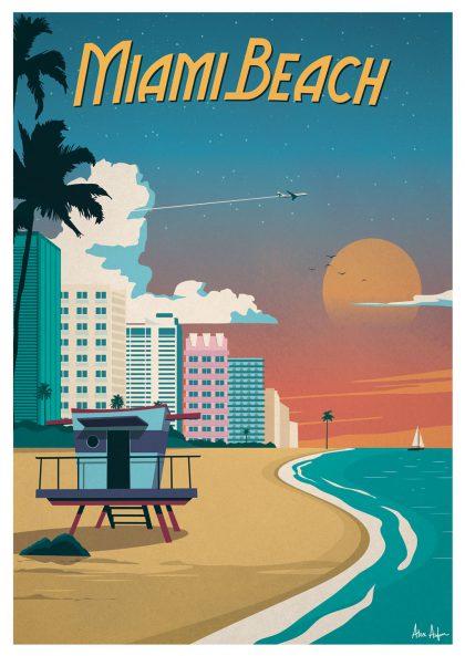 Alex Asfour - Miami