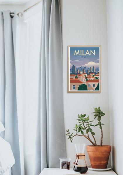 Alex Asfour Milano