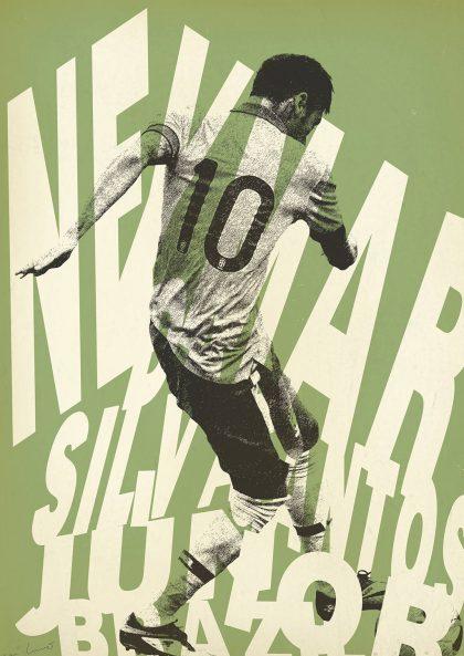 Zoran Lucic - Neymar