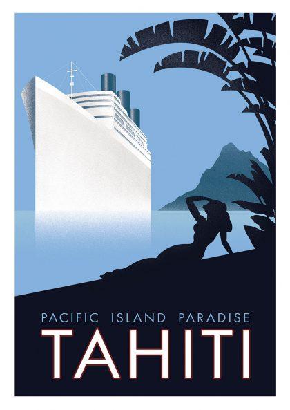 Nox - Pacific Island