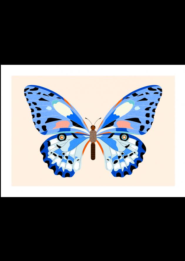 Julie Guillem - Papillon